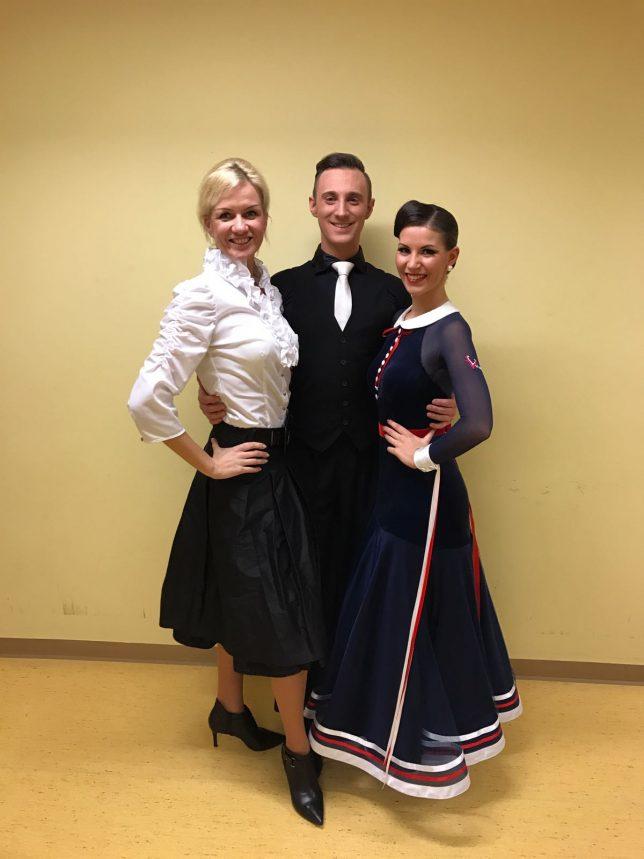 Siret Siilak + Severin & Anja Lena